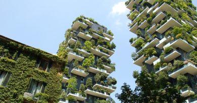 зелени сгради