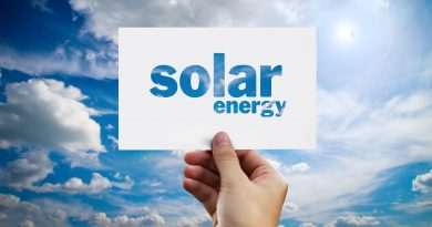 слънчева енергия