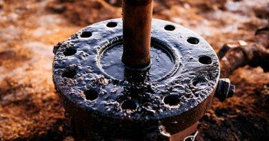нефтен кладенец