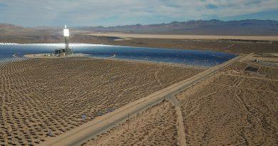 слънчева електростанция