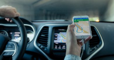 GPS система