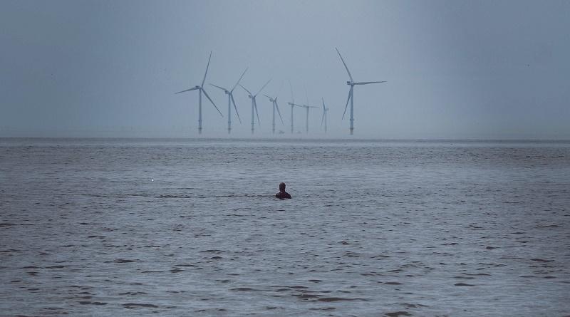морски ветропарк