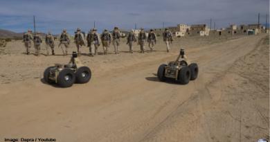 роботи и войници