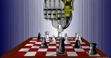 ИИ и шах