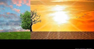 промяна на климата