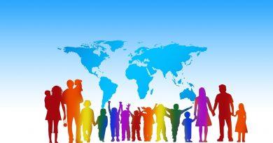 хора и планета