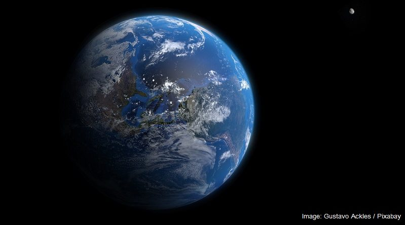 екзопланета