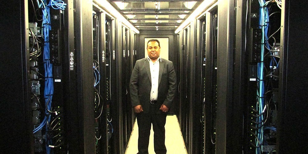 суперкомпютърът  IBM Blue Gene/Q