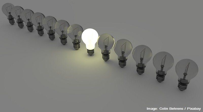 светнала крушка