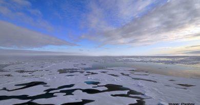 Северен ледовит океан