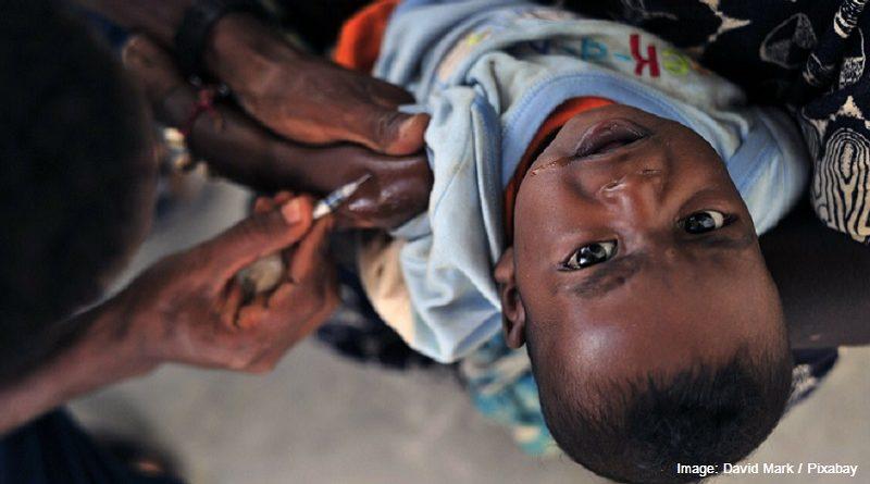 ваксинация на дете