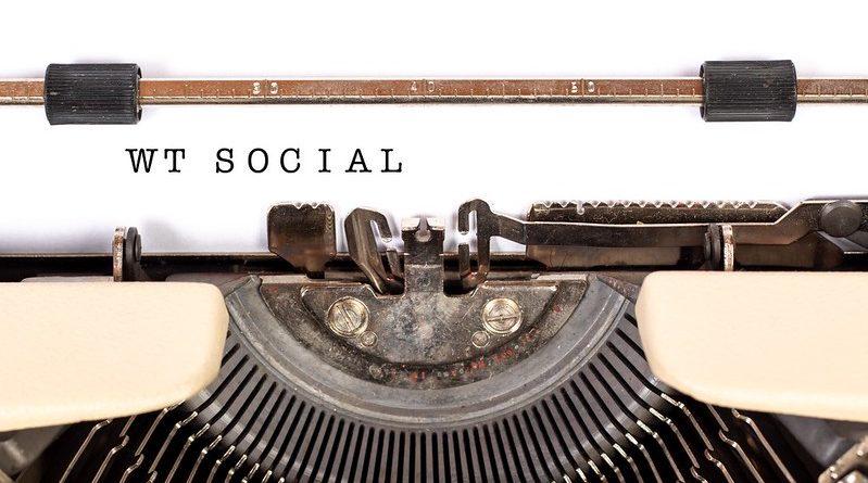 нова социална мрежа WT:social
