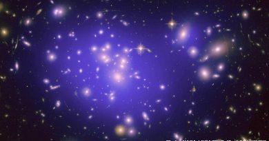 куп от галактики