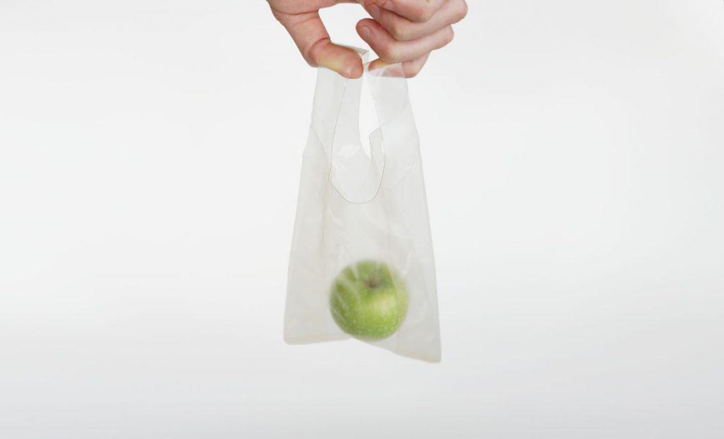 плик от биопластмаса