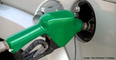 зареждане на гориво