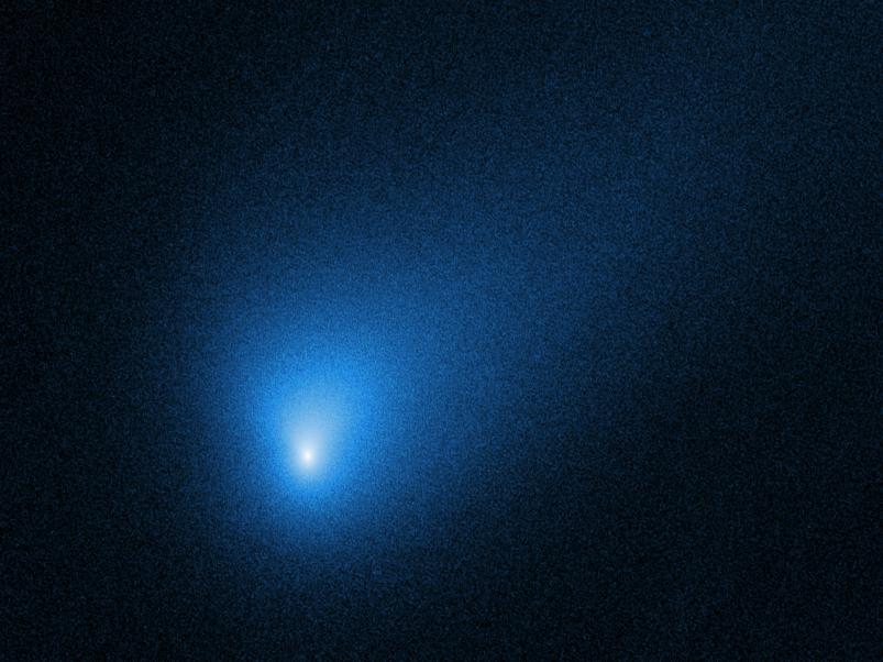 комета Борисов
