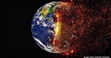 Земята под заплаха