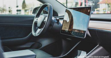 безпилотен автомобил