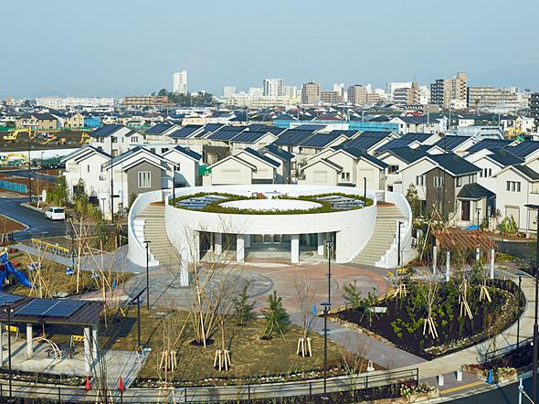 център на Фуджисава
