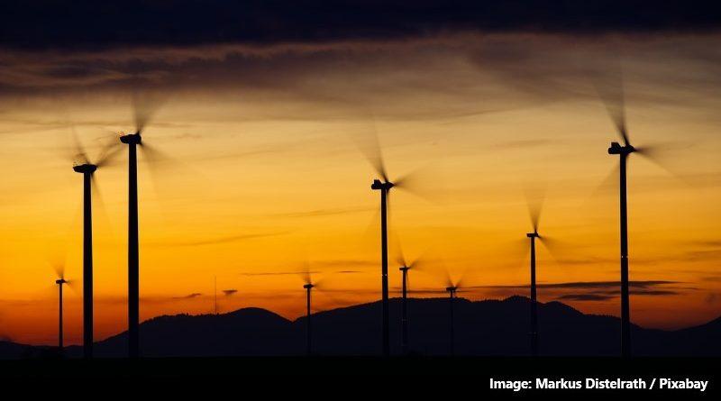 вятърна енергетика
