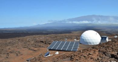 марсианска база
