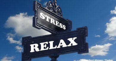 стрес и почивка