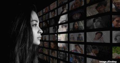 страх в социални медии