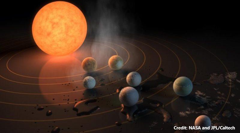 планетна система