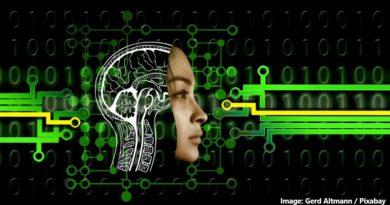 мозък и компютър
