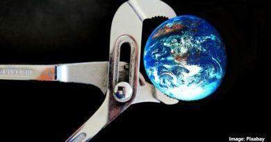 кризи на планетата