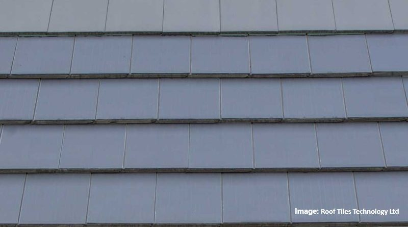 покривни слънчеви панели
