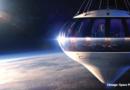 космически балон