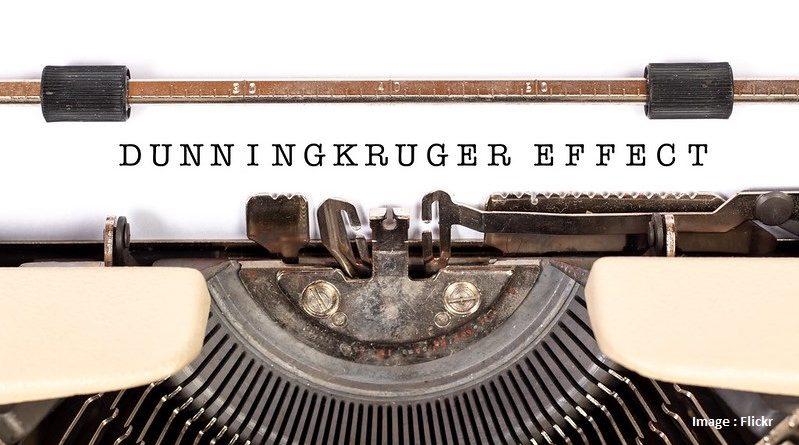 Ефект на Дънинг-Крзгер
