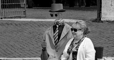 невидим човек