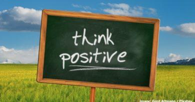токсична позитивност