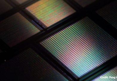 чип с мемристори
