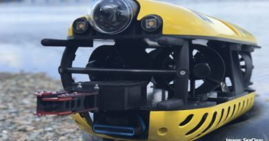 podwoden aparat