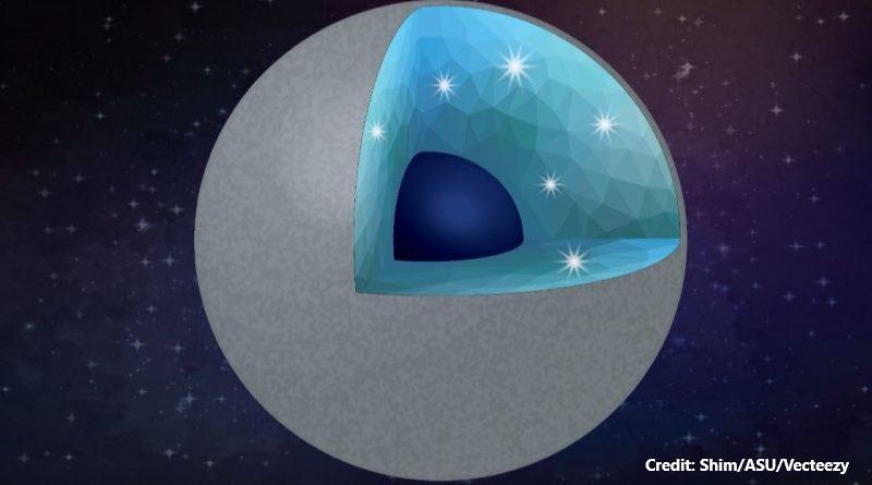 диамантена планета