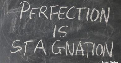 перфекционизъм