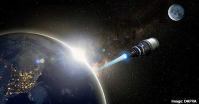 космически кораб