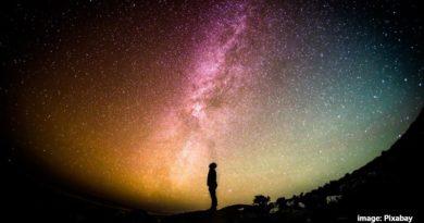 Човек и вселена