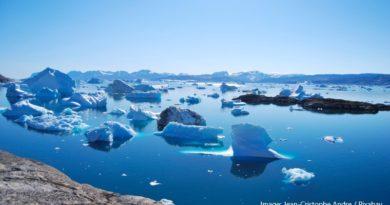 топене на ледове