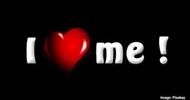 любов към себе си