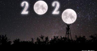 наука 2020