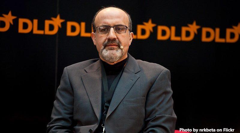 Насим Талеб
