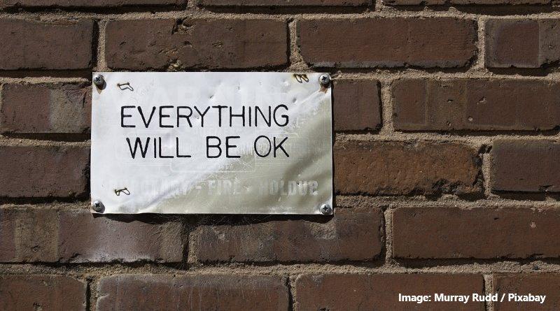 оптимизъм