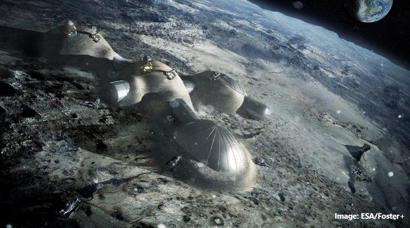 лунна база