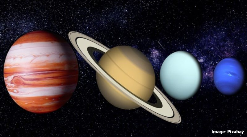 планети-гиганти